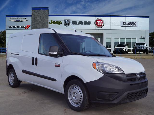 New 2017 RAM Promaster City Tradesman Tradesman Cargo Van in